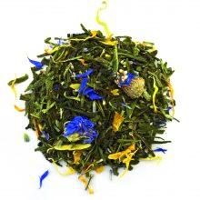 Tea by Me - van Goghs Starry Night